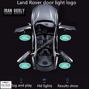 Welcome Light for Land Rover