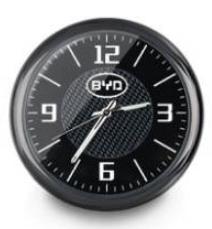 ساعت داشبوردی BYD