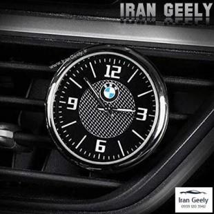 ساعت داشبوردی BMW