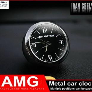 ساعت داشبوردی AMG