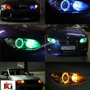 Angel Eyes for BMW - انجل آیز