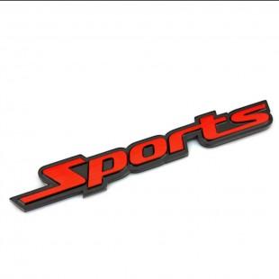 نشان اسپرت فلزی - NEW Sport Metal badges