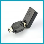 10pcs_lot rotate 360 degree usb 2.0 mini 5 pin male to usb otg female converter -host data cable.jpg