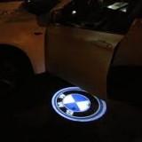 ولکام لوگو BMW بصورت فابریک