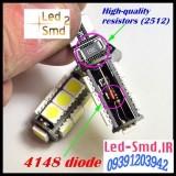 2x error free t10 canbus led w5w 194 5050 13 smd light bulb -ledsmd2.shopfa.com (4).jpg