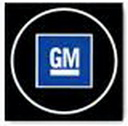 ولکام لوگو لایت حرفه ای ۵ وات GM
