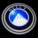 ولکام لوگو لایت حرفه ای ۵ وات Geely