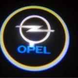 ولکام لوگو لایت حرفه ای 5 وات  اُپل /Opel