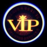 ولکام لوگو لایت حرفه ای 5 وات VIP