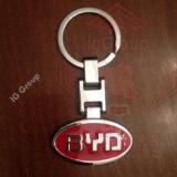 جا کلیدی BYD