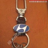 جا کلیدی 3D لوکس Hyundai