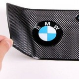 New Anti Slip Logo Pad BMW
