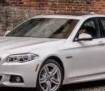 کفی سه بعدی فابریک سری 5 - BMW 5 Series