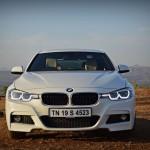 کفی سه بعدی فابریک سری 3 - BMW 3 Series