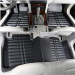 کفی سه بعدی فابریک Toyota Prius