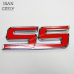 S5 ABS Badges