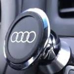 نگهدارنده لوکس مغناطیسی موبایل Audi