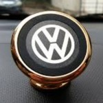 نگهدارنده لوکس مغناطیسی موبایل فولکس VW