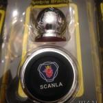 نگهدارنده لوکس مغناطیسی موبایل SCANIA