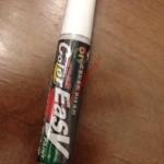 قلم ترمیم رنگ بدنه خودر