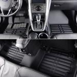 کفی سه بعدی فابریک  Renault Captur
