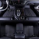 کفی سه بعدی فابریک بنز  MerCedes Benz S Class