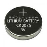 باتری سکه ای ریموت