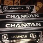 پارکابی برچسبی طرح چرم چانگان Changan