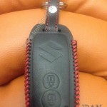 کاور و محافظ جدید چرمی چری Tiggo3/MVM X22