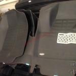 کفی سه بعدی فابریک  NEW Chery Tiggo 7
