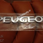 PEUGEOT ABS Badges - پژو