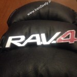 RAV 4 ABS Badges
