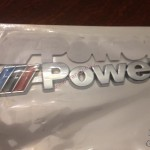 MPower ABS Badges