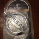 TRD Metal Badges