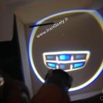 ولکام لوگو لایت جیلی امگرند X7