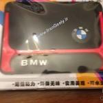 جدید -  Deep Anti Slip Logo Pad BMW