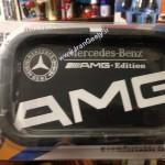 جدید - Deep Anti Slip Logo Pad AMG