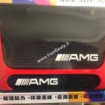 AMG Anti Slip Logo Pad - NEW