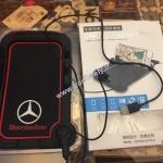 جدیدترین - Anti Slip Logo Pad Mercedes Benz