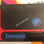 NEW Logo Pad SAMAND