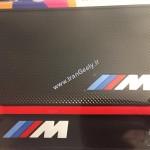 جدید -  Anti Slip Logo Pad BMW