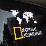 national geographic car stickers