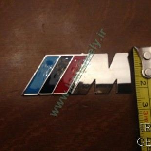 برچسب فلزی کوچک MPower