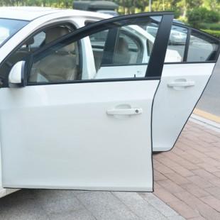 نوار محافظ و تزئینی ضد ضربه و خراش درب و سپر خودرو