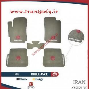 کفپوش ژلهای (Latex) بریلیانس H330/320