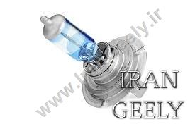 لامپ های هالوژن 12V 55W