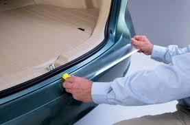 سلفون محافظ و ضد خش رنگ خودرو