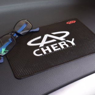 NEW Anti Slip Logo Pad CHERY