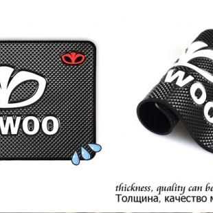 Anti Slip Logo Pad DEAWOO