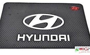 Anti Slip Logo Pad Hyundai